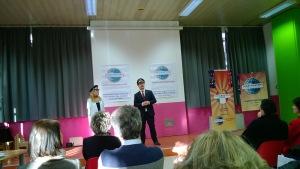IVa Conferenza Italiana