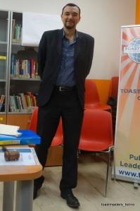 Fabrizio Perino