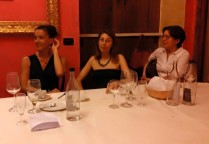 Quote rosa a Toastmasters Torino